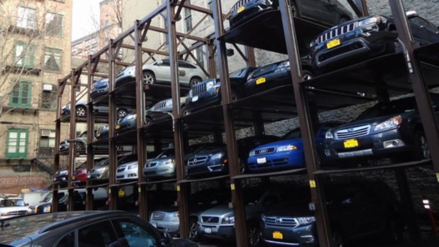 إنتبه ..  توقيف سيارتك في هذه المدن قد يتجاوز معاشك!