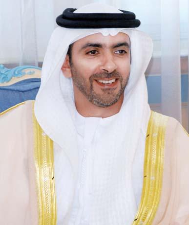 ماذا قال سيف بن زايد عن القيادة الاماراتية؟