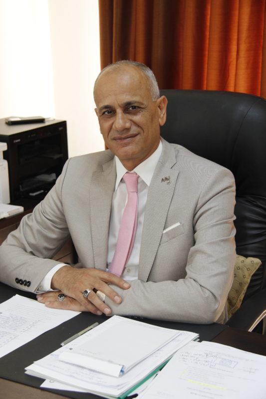 """عميد """"هندسة عمان العربية"""" عضوا في """"أمناء"""" مركز متخصص في الدراسات الهندسية"""