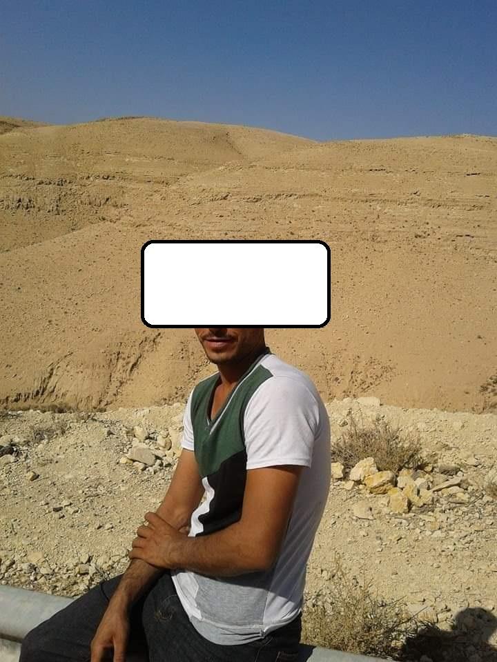 ذوي الشاب عامر الجوري يناشدون بالعثور على ابنهم  .. صورة