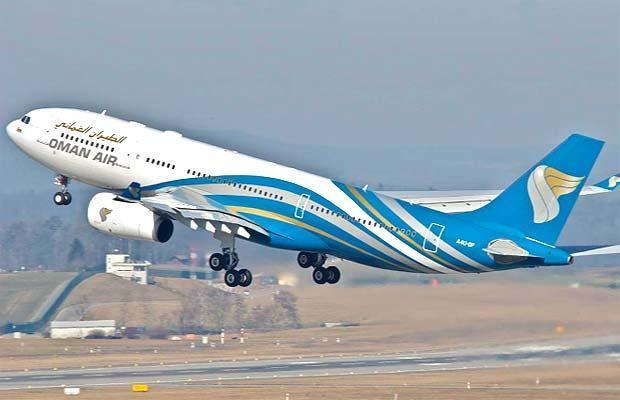 """حادث """"مأساوي"""" على متن طائرة عُمانيّة يُجبرها عل الهبوط اضطرارياً في مطار أبوظبي"""