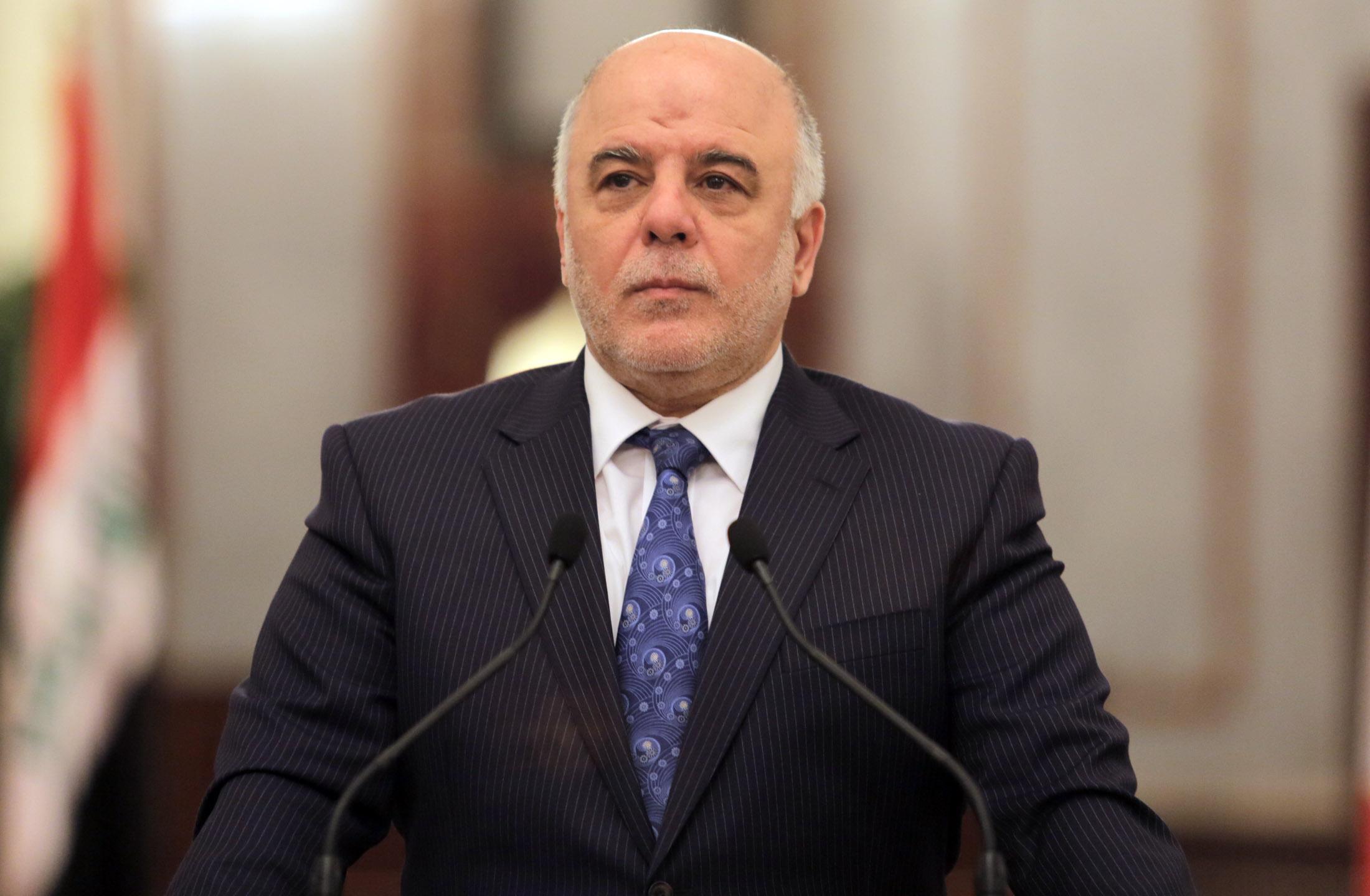 عاجل :  من بينهم 6 وزراء .. إحالة 1891 مسؤولًا عراقيًا للقضاء بتهم فساد