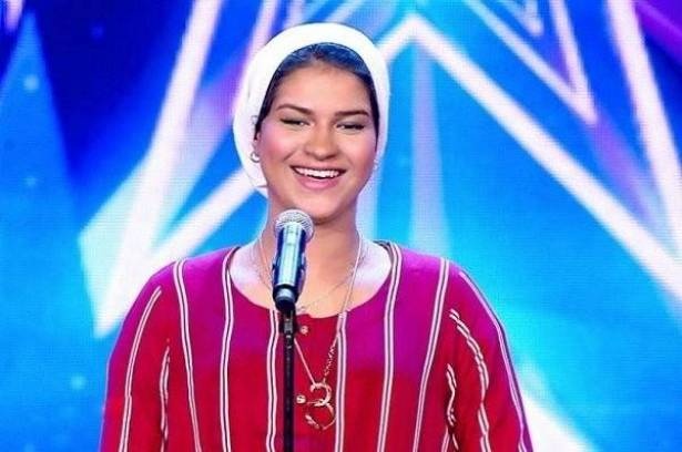 بالصورة  ..  بعد نزعها الحجاب إيمان الشميطي تعلن خبراً مفاجئاً