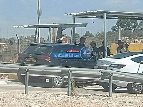 الاحتلال يدعي تعرض جنود للدهس