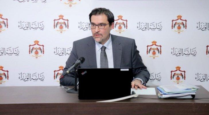 وزير النقل: السفر لن يعود كما كان في الماضي حتى سنوات