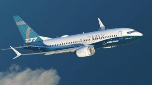 """ارقام صادمة  .. الصين تتكبد خسائر بالمليارات اثر وقف تحليق طائرات """"بوينغ 737 ماكس"""