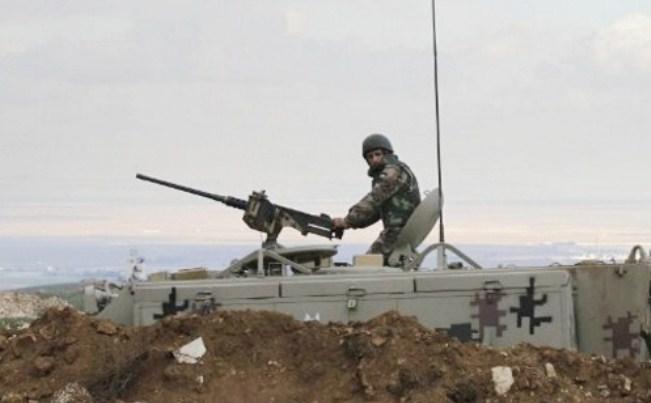 توتر العلاقات بين دمشق و عمان و إجهاض محاولات فتح معابر حدودية و قطيعة دبلوماسية غير مسبوقة