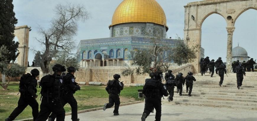 الأردن يطالب بالوقف الفوري للانتهاكات الإسرائيلية