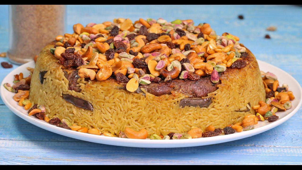 بالفيديو  ..  تعرف على أشهر الأكلات الفلسطينية