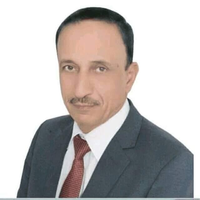وفاة الزميل الصحفي عوض الصقر