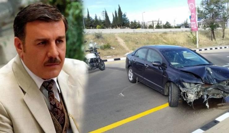 الممثل وائل رمضان ينجو من هجوم مسلح