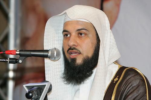 السعودية  ..  العريفي أمام المحكمة بجريمة معلوماتية وجنائية