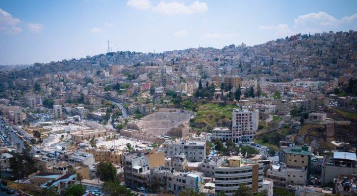 الجمعة ..  أجواء حارة نسبياً في أغلب مناطق الأردن