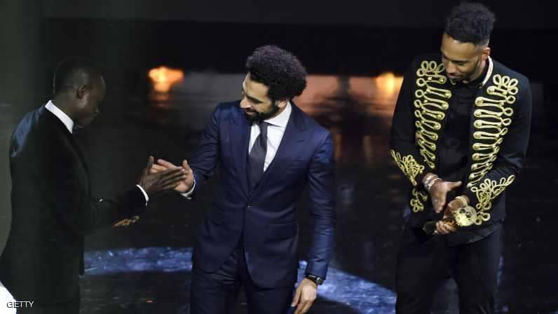 بالأرقام ..  كيف اقتنص صلاح جائزة الأفضل بأفريقيا؟