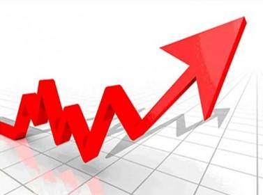 ارتفاع نصيب الفرد من الناتج المحلي 14 دينارا