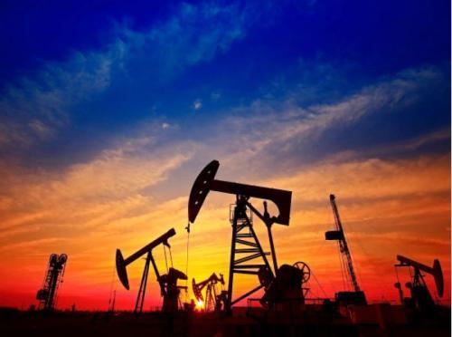 انخفاض الفاتورة النفطية للمملكة بنسبة 4ر12%