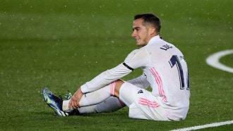 أس: ريال مدريد يقترب من تجديد عقد لوكاس فاسكيز