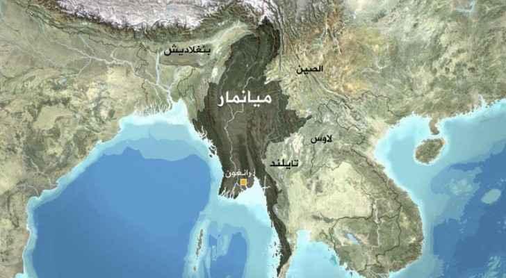 نواب يطالبون بـ'تحرك عسكري أردني' ضد ما تفعله 'إسرائيل' في بورما