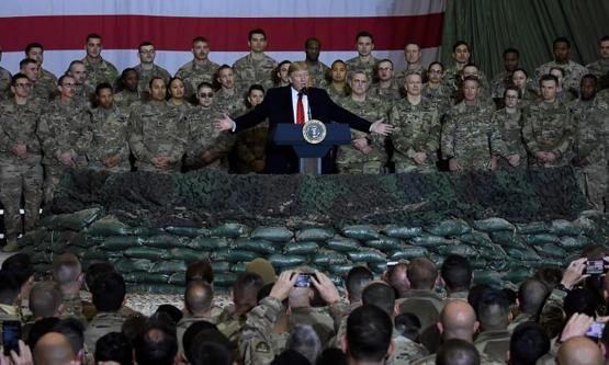 الشيوخ الأميركي يقيد قدرة ترامب على محاربة إيران