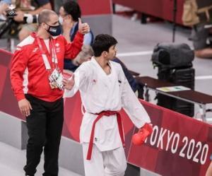 المصاطفة يضمن للاردن ميدالية اولمبية جديدة