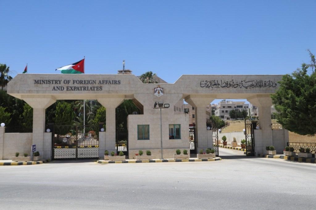 الأردن يحذر من المساس بالقدس والمقدسيين ومن تبعات ما تقوم به شرطة الإحتلال