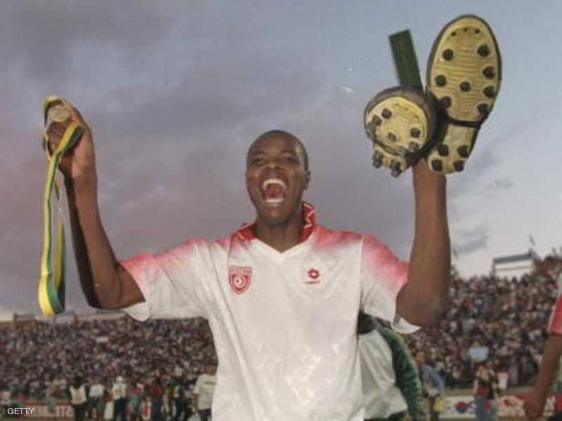 وفاة صادمة لنجم منتخب جنوب أفريقيا السابق