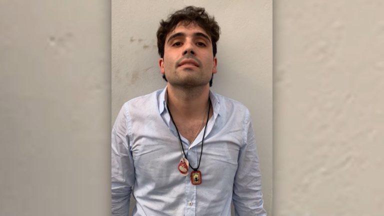 بطريقة وحشية ..  اغتيال شرطي اعتقل نجل إمبراطور المخدرات في المكسيك (فيديو)