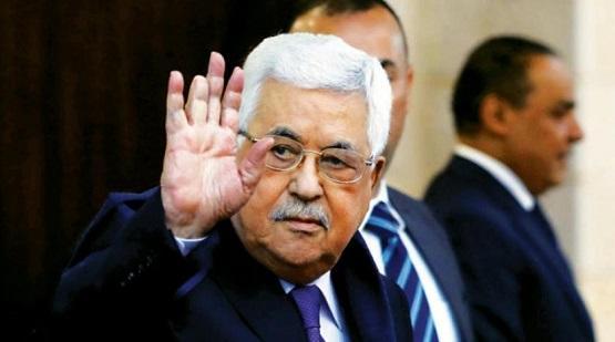 إعلام عبري: فريق طبي إسرائيلي برام الله لتدهور صحة الرئيس عباس
