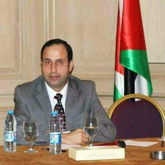 د.العجلوني رئيسا لجمعية الجهاز الهضمي والكبد بنقابة الاطباء