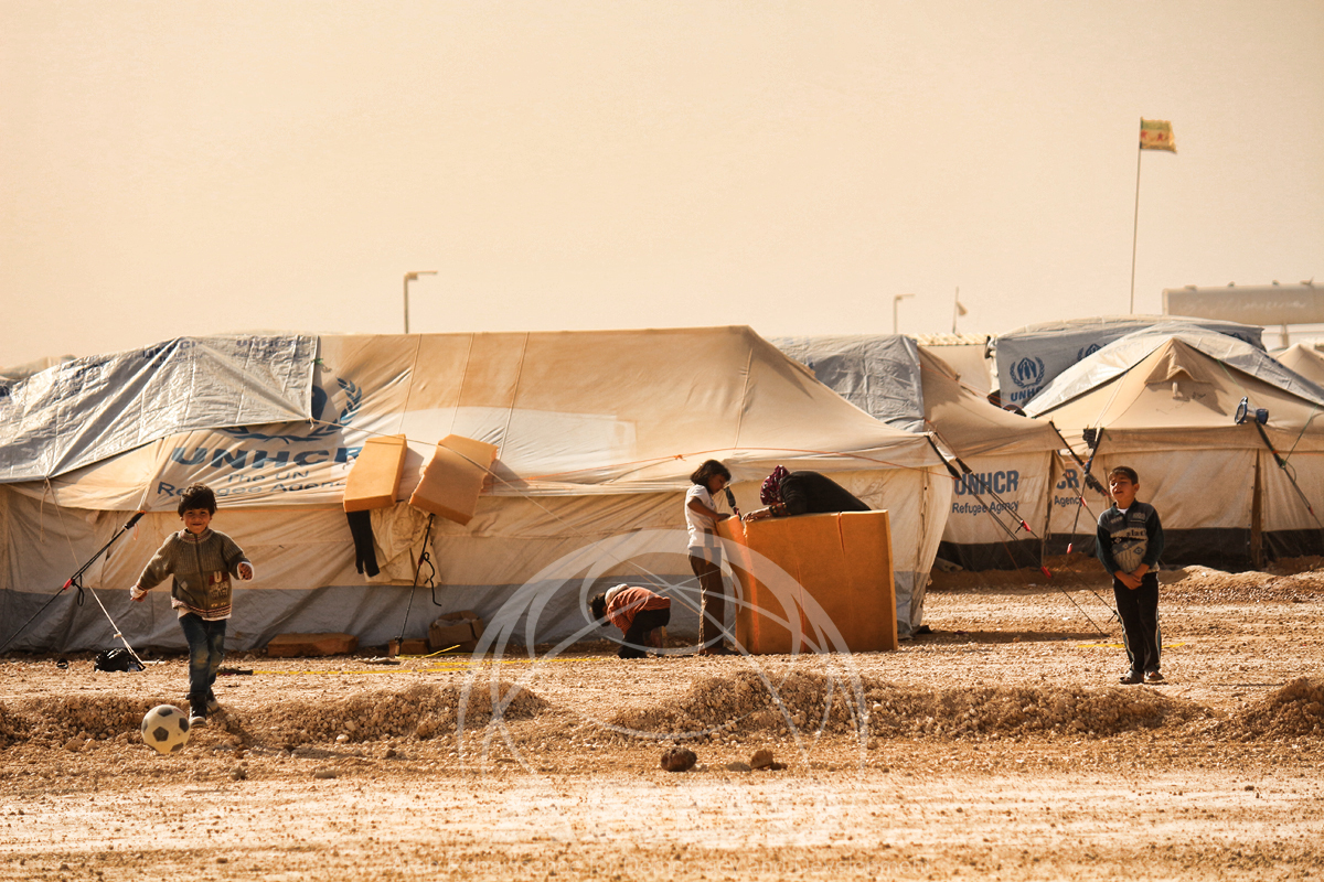 الأمم المتحدة تقترح تمويل الأردن بـ212 مليون دولار