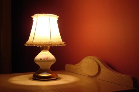 تفسير حلم رؤية الضوء أو المصباح المشتعل و المطفأ في المنام