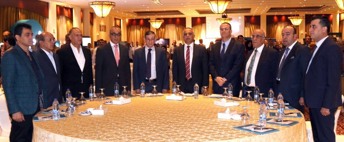البنك العربي الإسلامي الدولي يرعى الملتقى الأول لتمويل الشركات الصغيرة والمتوسطة في العقبة