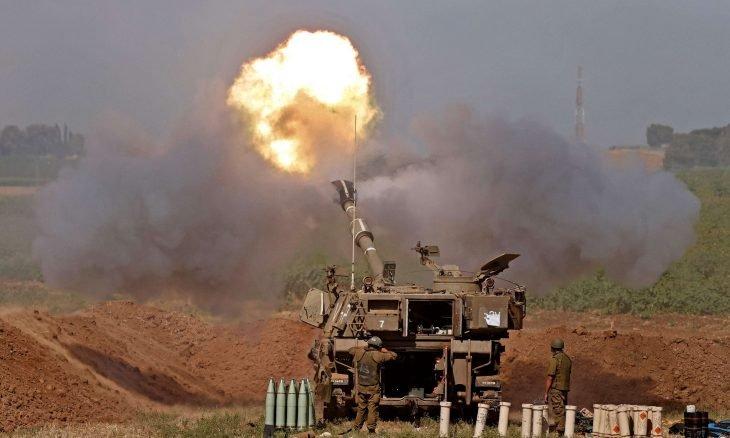 طيار إسرائيلي سابق: جيشنا منظمة إرهابية وقادته مجرمو حرب