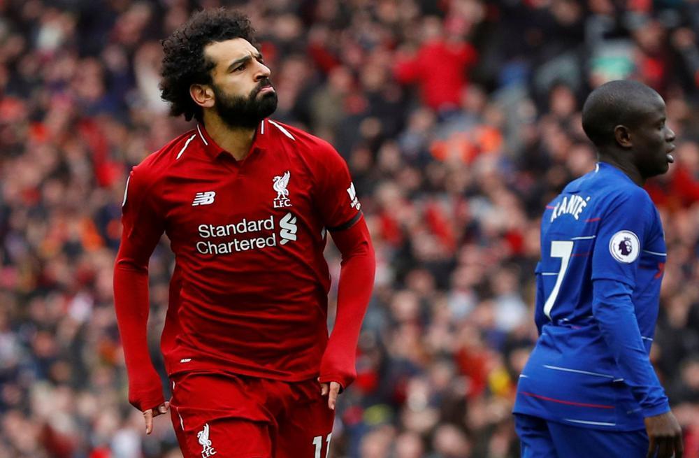 صدام 'ناري' في كأس السوبر الأوروبي بين ليفربول وتشيلسي