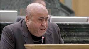 النائب خليل عطية يحذر  النواب والشخصيات العامه في الأردن من الكمائن الإسرائيلية الصهيونيه