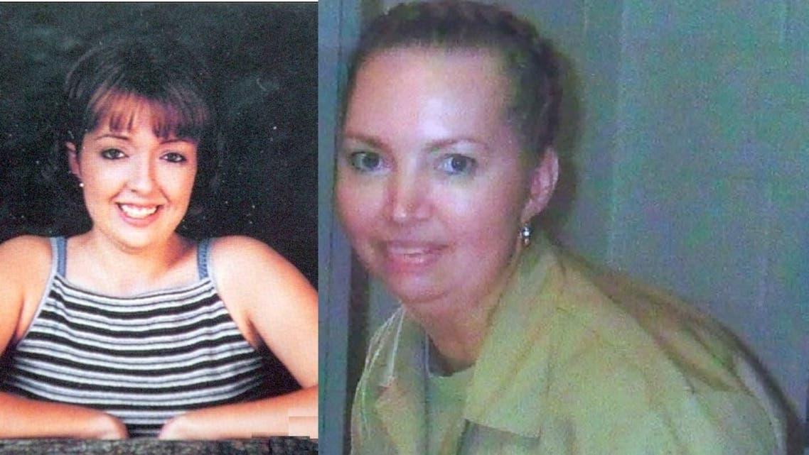 بحقنة مميتة ..  إعدام أميركية شقت بطن حامل وسرقت طفلتها