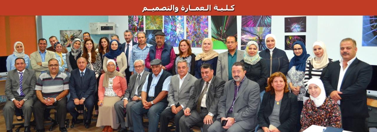 طلبة عمان الاهلية يتأهلون للمرحلة النهائية للملتقى العربي الطلابي الإبداعي بجامعة العين