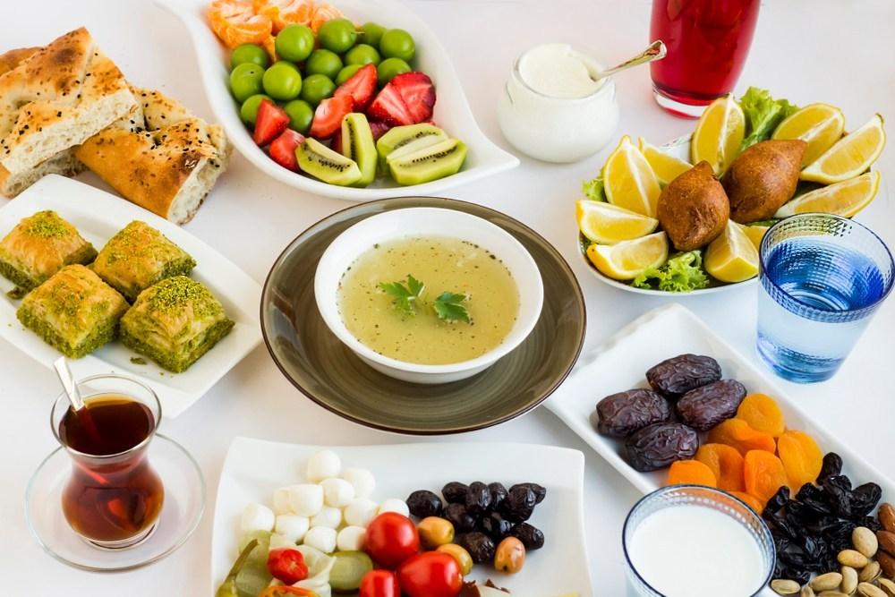 10 نصائح طبية للتغذية ورفع المناعة في رمضان