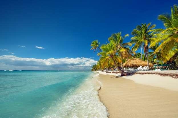 بالصور  ..  تعرف على أجمل الشواطئ الدافئة حول العالم