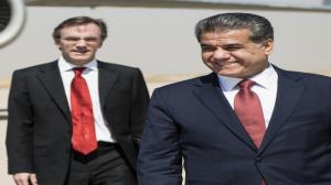 كردستان العراق يطالب بوقف الغارات التركية