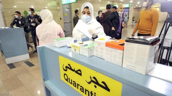 الصحة العالمية تحذر دول الشرق الأوسط: الخطر قادم