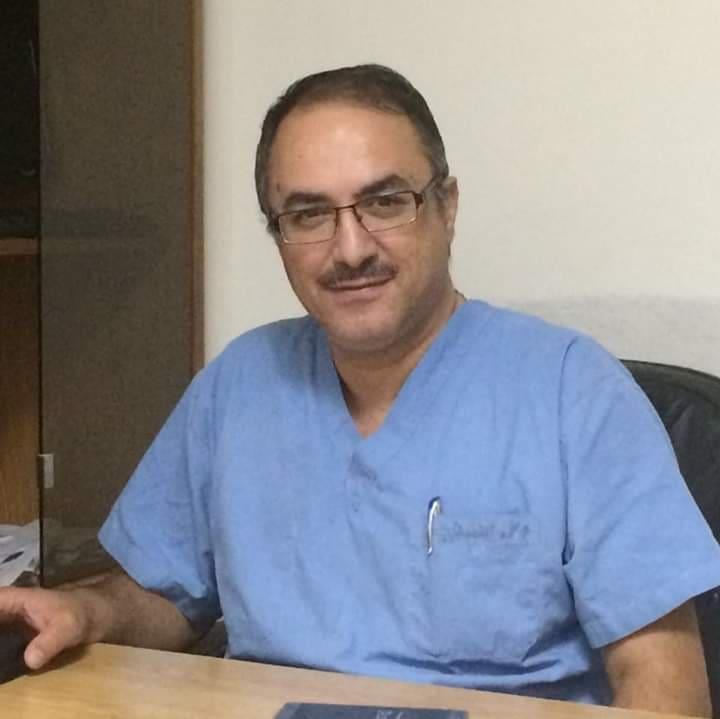 شكر وتقدير للكادر الطبي في مستشفى الامير هاشم العسكري