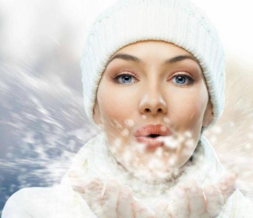 هكذا يجب أن تتعاملي مع بشرتك في فصل الشتاء