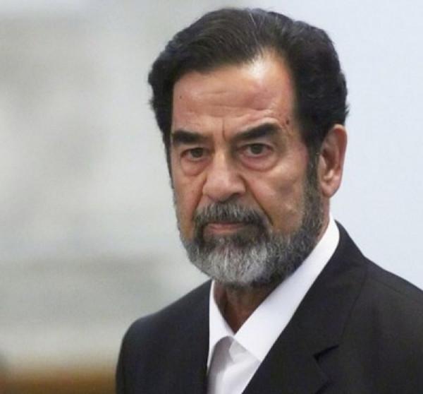 ابنة صدام حسين تنشر رسالة لابيها عندما تلقى خبر مقتل عدي وقصي في المعتقل