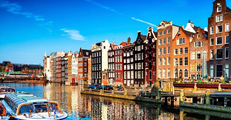 بالصور  ..  أشهر 9 مطاعم حلال في أمستردام هولندا