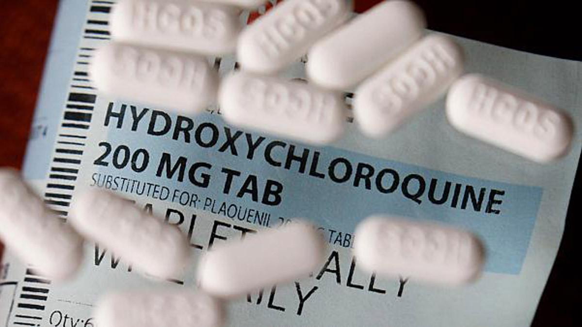 """الصحة العالمية تعلق استخدام عقاري كلوروكين وهيدروكسي في تجارب العلاج من """"كورونا"""""""