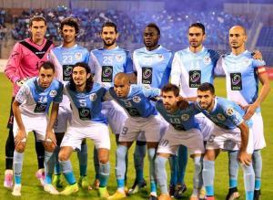 الفيصلي: نطمح بلقب الأندية العربية