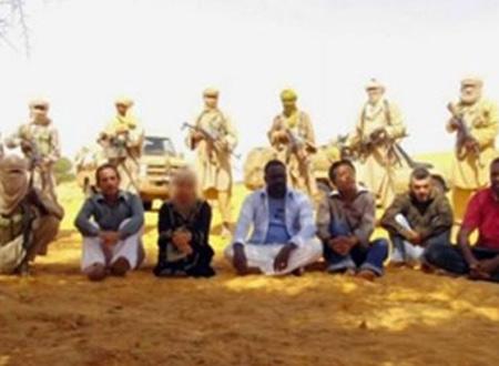 التعرف على 34 من الرهائن القتلى الاجانب في اعتداء الجزائر