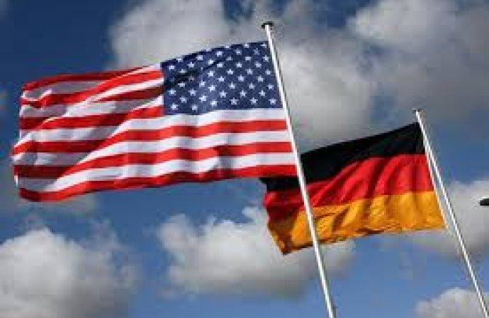 وزارة التجارة البريطانية: أمريكا تتخطى ألمانيا لتصبح أكبر مصدّر للواردات إليها