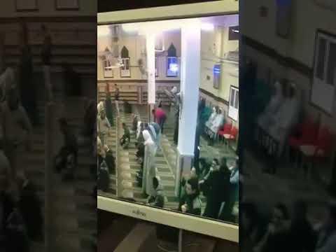 شاب يفارق الحياة اثناء الصلاة في وادي رم : وخاله لسرايا : دخل المسجد وهو يضحك ومات ساجدا